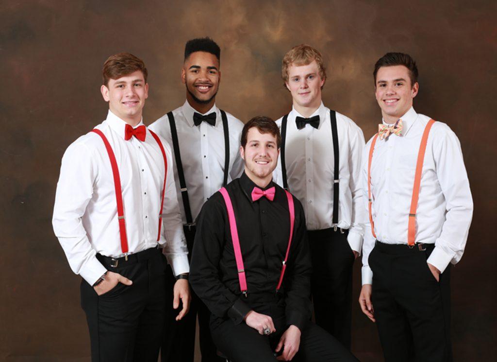Prom | Regal Tuxedo - Knoxville Tuxedo Rentals