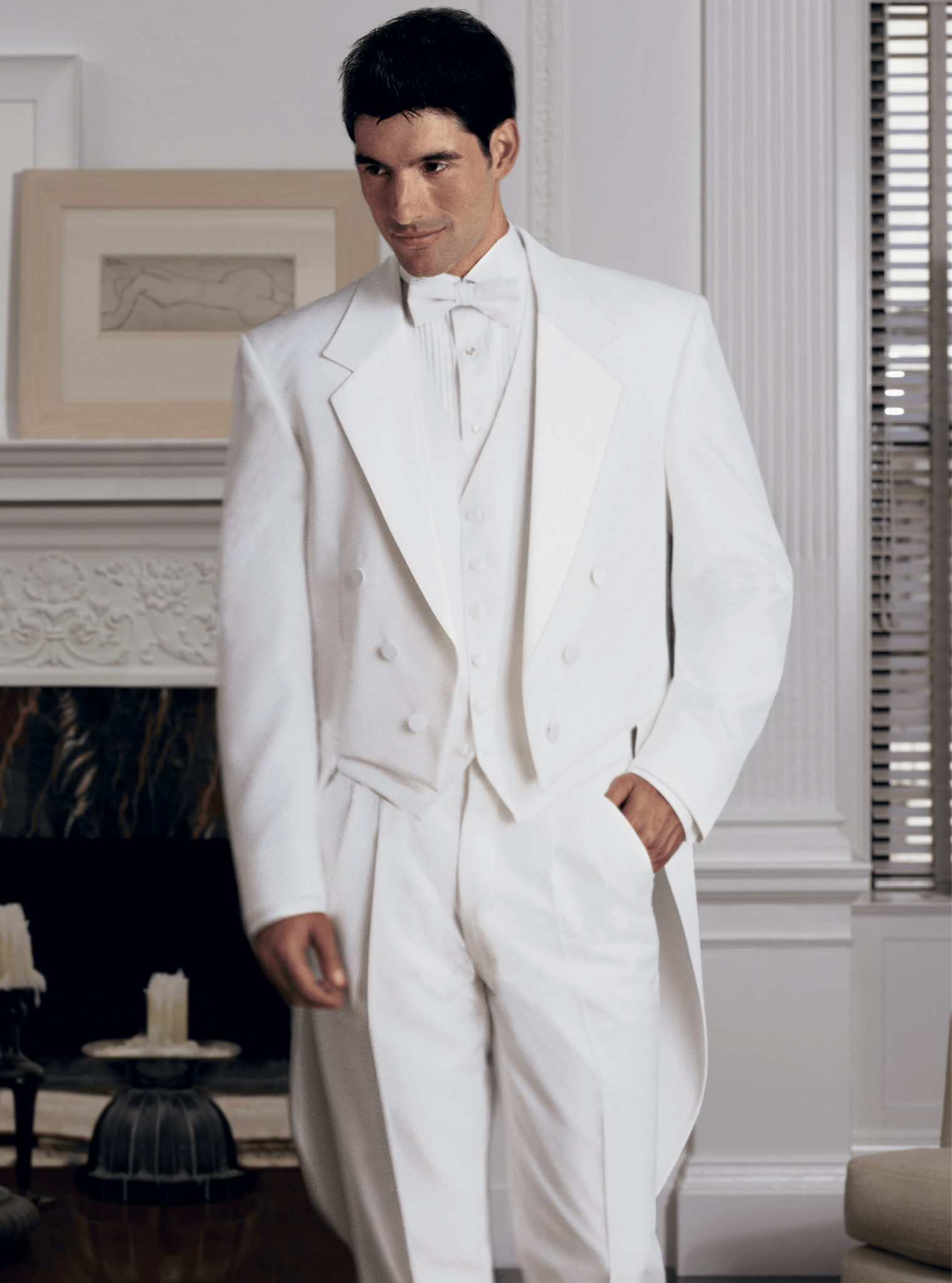 Tuxedos & Suits | Regal Tuxedo - Knoxville Tuxedo Rentals