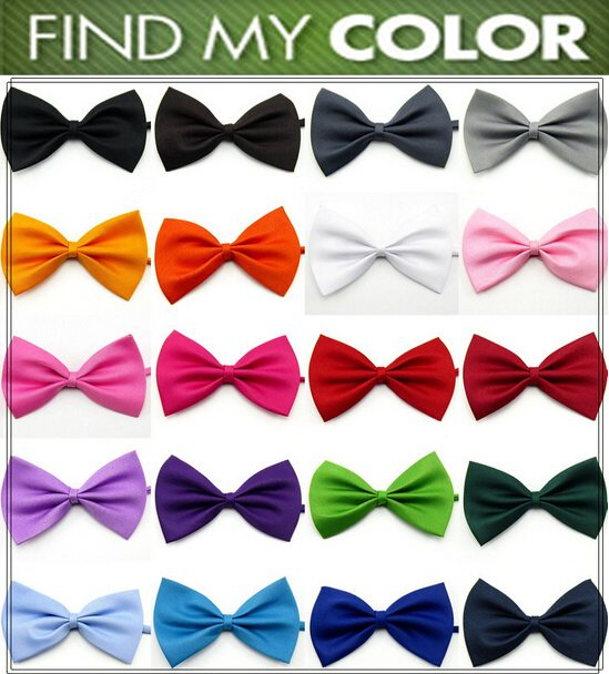 Find Your Color for your Prom Tuxedo
